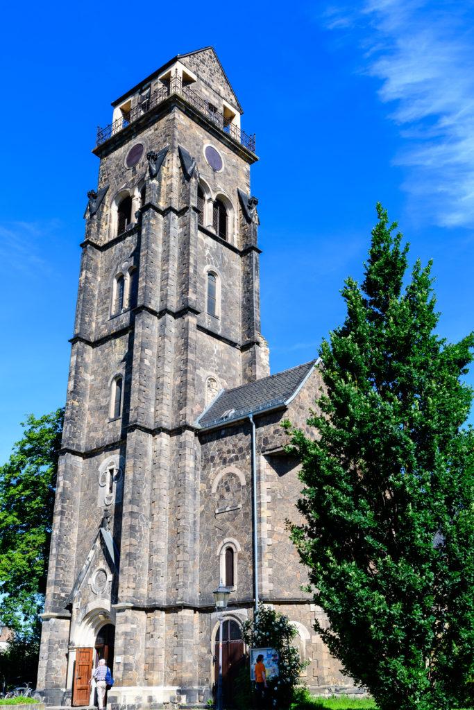 Friedenskirche in Dresden
